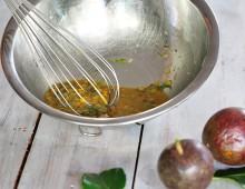 Passionfruit Relish